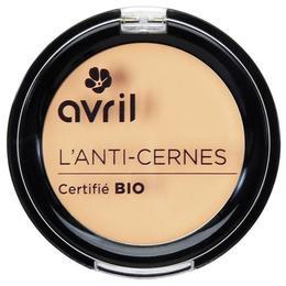 Corector anticearcan bio Porcelain Avril, 2.5 g