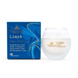 Crema de Protectie pentru Luminozitate - Naturys Limye Brightening Cream, 50ml