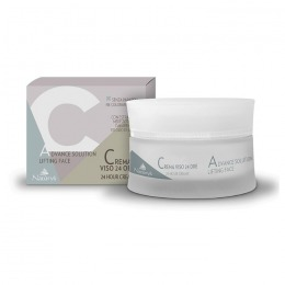 Crema pentru Fata 24 Ore - Naturys Advance Solution Lifting Face 24 Hour Cream, 50ml