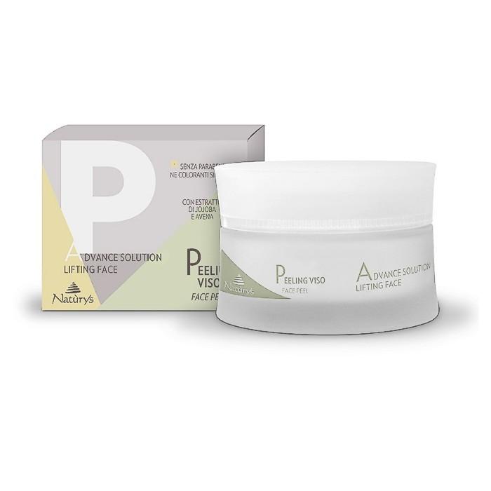 Exfoliant Facial - Naturys Advance Solution Lifting Face Peeling, 50ml imagine produs