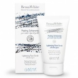Exfoliant Facial Iluminator - Bema White Lightening Face Scrub, 50ml