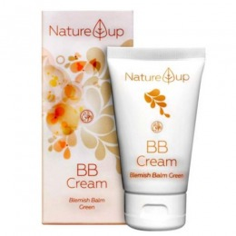 Crema BB Coloranta - Nature Up BB Cream, Dark 03 Caramel, 50ml