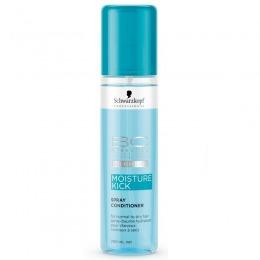 Balsam Spray Hidratant - Schwarzkopf BC Moisture Kick Spray Conditioner 200 ml