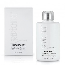 Demachiant Iluminator - Repechage Biolight Brightening Cleanser, 177ml