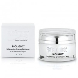 Crema Iluminatoare de Noapte - Repechage Biolight Brightening Overnight Cream, 30g
