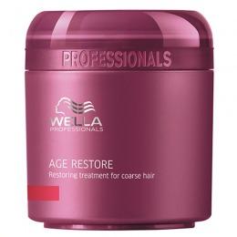 Masca pentru Par Matur - Wella Professionals Age Restore Mask 150 ml