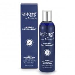 Solutie Astringenta pentru Reducerea Porilor - Repechage Herbal Astringent Pore Perfecting Solution, 177ml