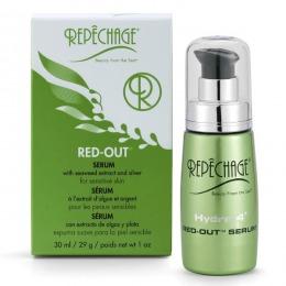 Ser pentru Ten Sensibil - Repechage Hydra 4 Red-Out Serum, 30ml