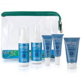Set de Calatorie pentru Ten Normal si Uscat - Repechage Hydra Dew Starter/Travel Collection