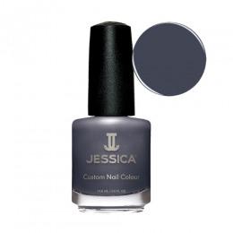 Lac de Unghii - Jessica Custom Nail Colour 1145 Deliciously Distressed, 14.8ml