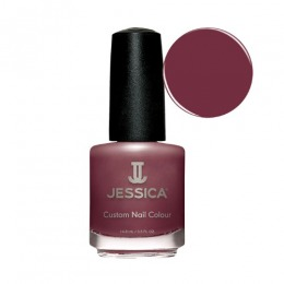 Lac de Unghii - Jessica Custom Nail Colour 1149 Luscious Leather, 14.8ml