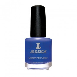 Lac de Unghii - Jessica Custom Nail Colour 1141 Blue, 14.8ml