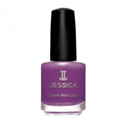 Lac de Unghii - Jessica Custom Nail Colour 1144 Purple, 14.8ml