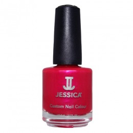 Lac de Unghii - Jessica Custom Nail Colour 160 Strawberry Fields, 14.8ml