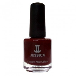 Lac de Unghii - Jessica Custom Nail Colour 234 Cherrywood, 14.8ml
