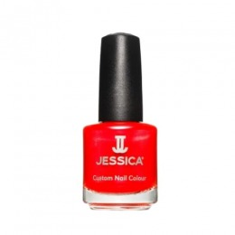 Lac de Unghii - Jessica Custom Nail Colour 257 Fire, 14.8ml