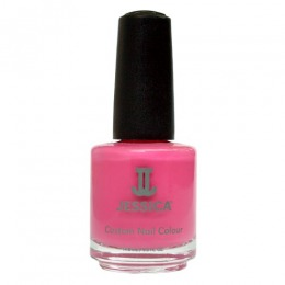 Lac de Unghii - Jessica Custom Nail Colour 336 Flirty, 14.8ml