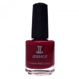 Lac de Unghii - Jessica Custom Nail Colour 344 Bazaar, 14.8ml