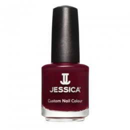 Lac de Unghii - Jessica Custom Nail Colour 380 Unleashed, 14.8ml