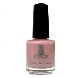 Lac de Unghii - Jessica Custom Nail Colour 409 Tea Rose, 14.8ml