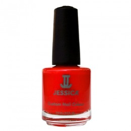 Lac de Unghii - Jessica Custom Nail Colour 415 Bright Lights, 14.8ml