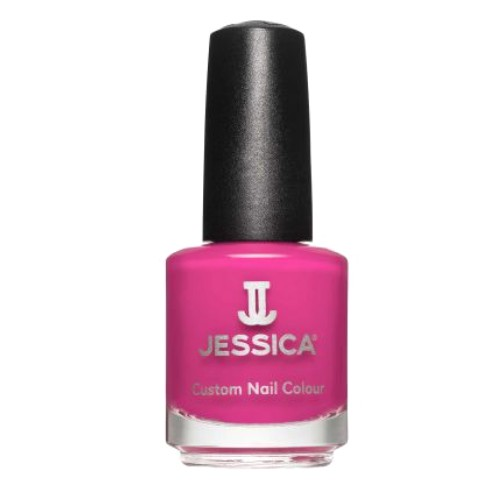 Lac de Unghii - Jessica Custom Nail Colour 431 Be Happy, 14.8ml imagine produs