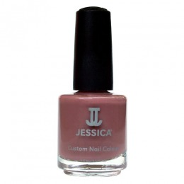 Lac de Unghii - Jessica Custom Nail Colour 433 Guilty Pleasures, 14.8ml