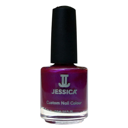 Lac de Unghii - Jessica Custom Nail Colour 461 Anything Goes, 14.8ml imagine produs