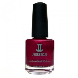 Lac de Unghii - Jessica Custom Nail Colour 463 Passionate Kisses, 14.8ml