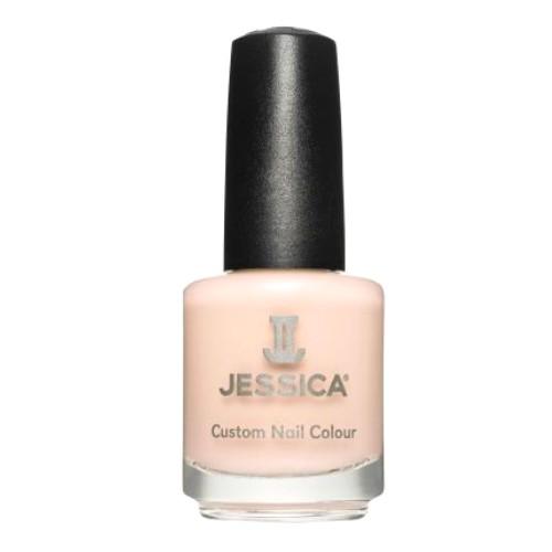 Lac de Unghii - Jessica Custom Nail Colour 467 Faintest Whisper, 14.8ml imagine produs