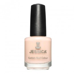 Lac de Unghii - Jessica Custom Nail Colour 467 Faintest Whisper, 14.8ml