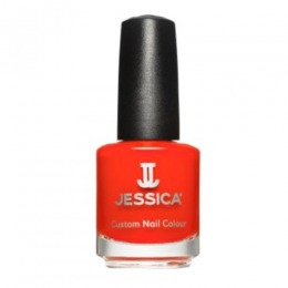 Lac de Unghii - Jessica Custom Nail Colour 482 Mardi Gras, 14.8ml