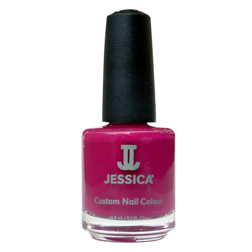 Lac de Unghii - Jessica Custom Nail Colour 485 Blushing Princess, 14.8ml imagine produs