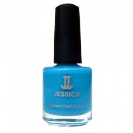 Lac de Unghii - Jessica Custom Nail Colour 490 King Tut's Gems, 14.8ml