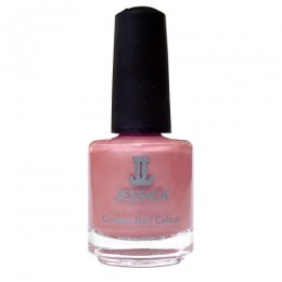 Lac de Unghii - Jessica Custom Nail Colour 492 Desert Rose, 14.8ml