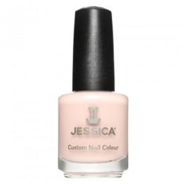 Lac de Unghii - Jessica Custom Nail Colour 498 Endure, 14.8ml