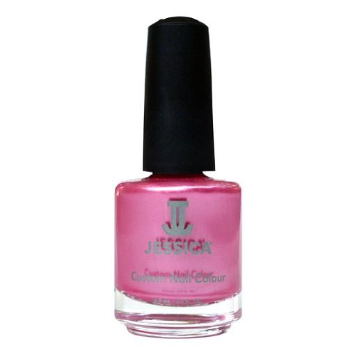 Lac de Unghii - Jessica Custom Nail Colour 510 Kensington Rose, 14.8ml imagine produs