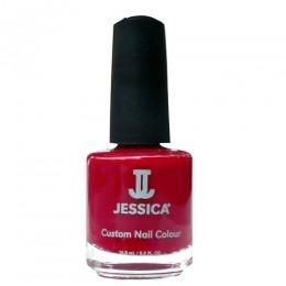 Lac de Unghii - Jessica Custom Nail Colour 521 Rosso Passioni, 14.8ml