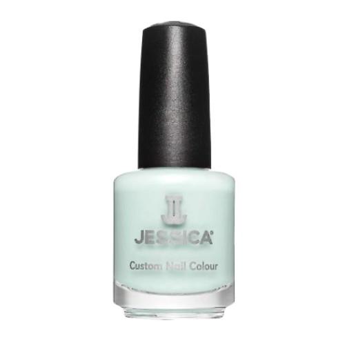 Lac de Unghii - Jessica Custom Nail Colour 522 Bikini Blue, 14.8ml imagine produs