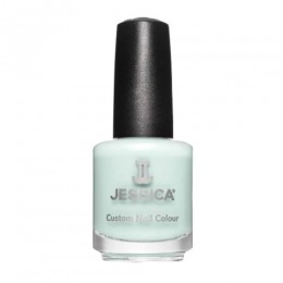 Lac de Unghii - Jessica Custom Nail Colour 522 Bikini Blue, 14.8ml
