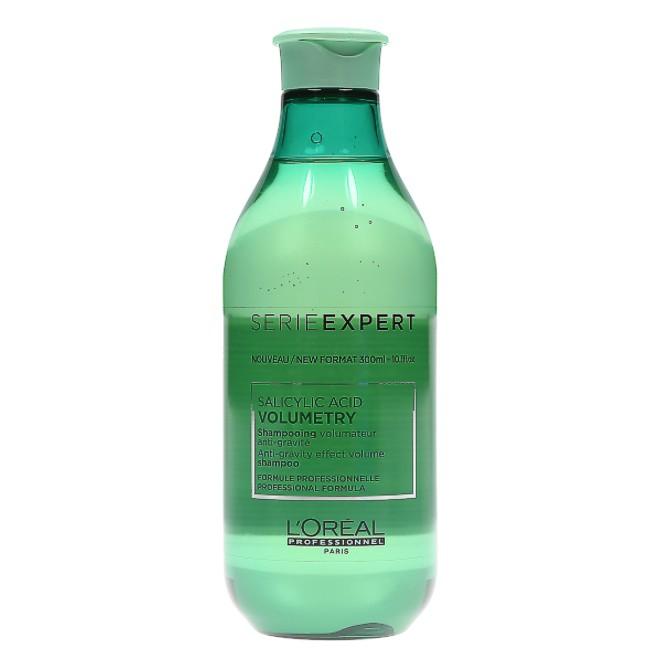 Sampon pentru Par Fin - L'Oreal Professionnel Volumetry Shampoo 300ml imagine