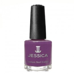 Lac de Unghii - Jessica Custom Nail Colour 640 Feather Boa, 14.8ml