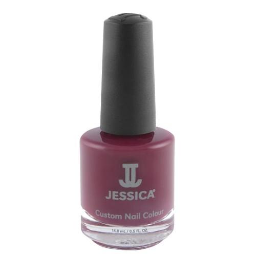 Lac de Unghii - Jessica Custom Nail Colour 641 Sexy Siren, 14.8ml imagine produs