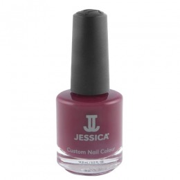 Lac de Unghii - Jessica Custom Nail Colour 641 Sexy Siren, 14.8ml