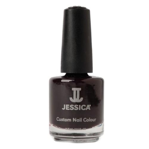 Lac de Unghii - Jessica Custom Nail Colour 644 Midnight Mist, 14.8ml imagine produs