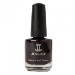Lac de Unghii - Jessica Custom Nail Colour 644 Midnight Mist, 14.8ml