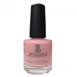 Lac de Unghii - Jessica Custom Nail Colour 663 Naked Gun, 14.8ml