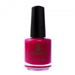 Lac de Unghii - Jessica Custom Nail Colour 670 Seductress, 14.8ml