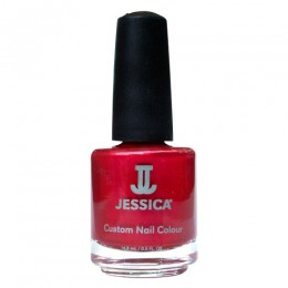 Lac de Unghii - Jessica Custom Nail Colour 711 Some Like It Hot, 14.8ml