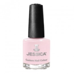 Lac de Unghii - Jessica Custom Nail Colour 713 Rolling Rose, 14.8ml